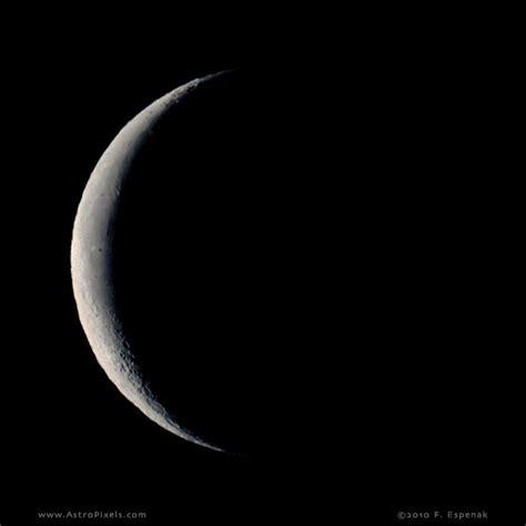 crescent moon crescent moon 26 2 days