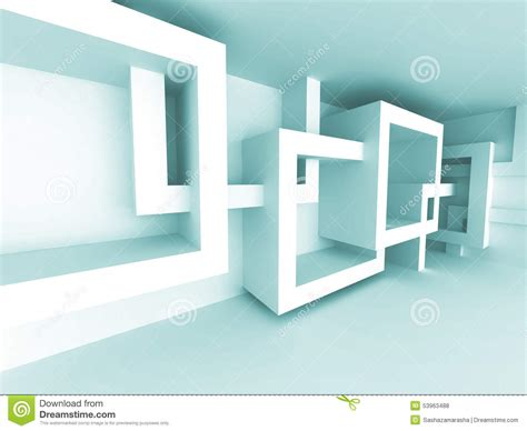 home design concept with background photo 1 abstract architecture interior design background stock