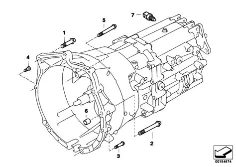 transmission control 2006 bmw m roadster spare parts catalogs original parts for e46 330ci m54 coupe manual transmission gearbox mounting parts estore