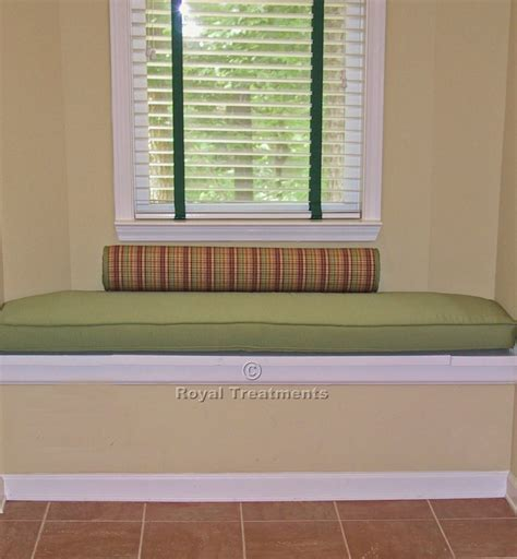 window seat cusions window seat cushions free indoor squabs with ponad