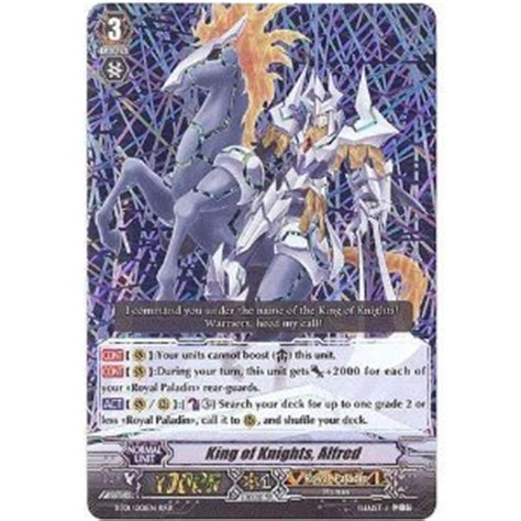 how to make cardfight vanguard cards cardfight vanguard tcg king of knights