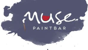 muse paint bar food menu muse paintbar events painting classes painting