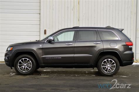 2015 Jeep Limited Review by 2015 Jeep Grand Limited 4x4 Review Web2carz
