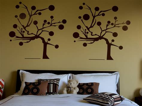 wall designs bedroom 23 bedroom wall paint designs decor ideas design
