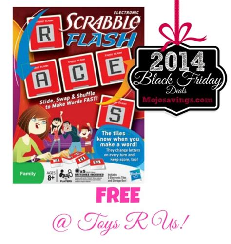 scrabble flash coupon free scrabble flash at toys r us