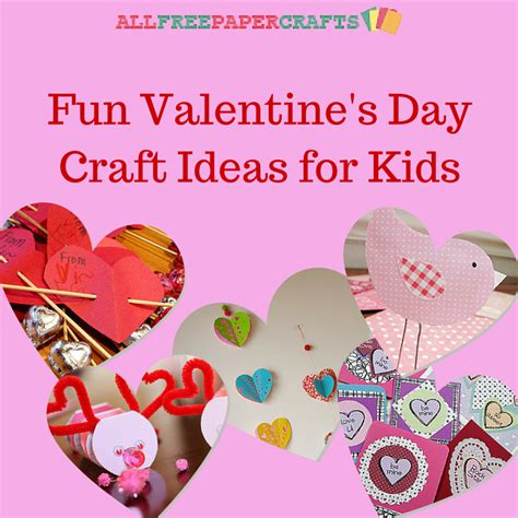 day craft ideas for 16 s day craft ideas for