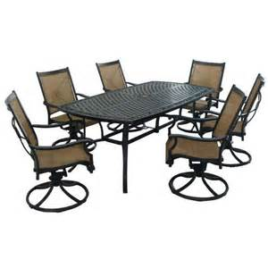 martha stewart patio dining set furniture top plaints and reviews about hton bay patio