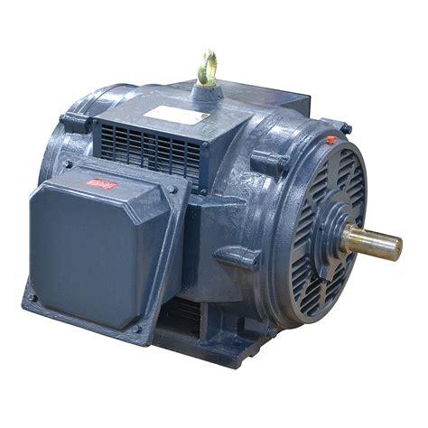 Marathon Ac Motor by 75 Hp 3570 Rpm 208 230 460 Volt Ac Marathon Electric Motor