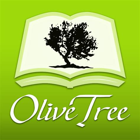 tree app the olive tree bible study app review and note taking tips