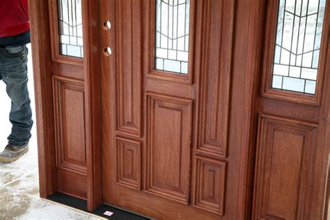 front doors with glass panels front doors with beveled glass