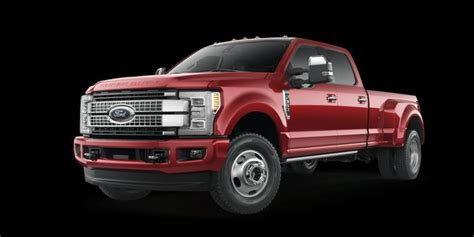 2016 Ford F 350 Crew Cab Configurations by 2017 Ford Duty F 350 Platinum Configuration