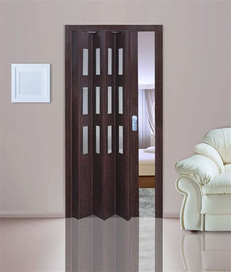 folding doors interior plastic sliding folding doors interior