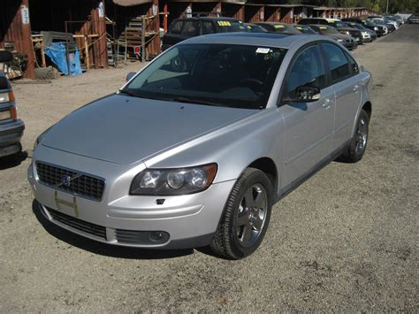 Volvo T5 For Sale by 2006 Volvo S40 T5 Turbo T5 For Sale Stk R15370