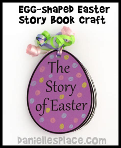 easter bible crafts for easter crafts