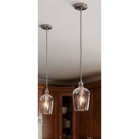 kitchen mini pendant lighting best 25 glass pendant light ideas on glass