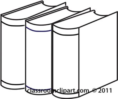 outline picture of a book school book outline clipart best