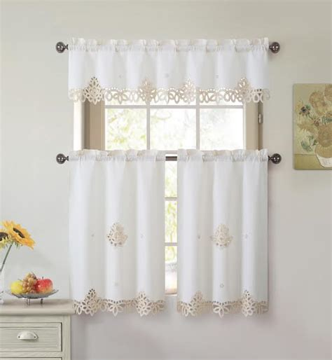 and white kitchen curtains white kitchen curtains at s st maarten curtains