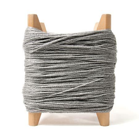 shibui knits shibui knits linen yarn in ash