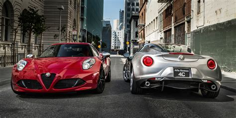 Alfa Romeo Dealer by Alfa Romeo Dealers To Go Standalone Photos 1 Of 3