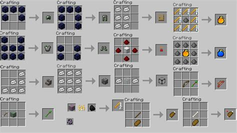 minecraft craft 1 2 5 tnt proof iron v6 5 1 stoped for al while