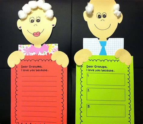 grandparents day craft ideas for the 25 best ideas about grandparents day crafts on