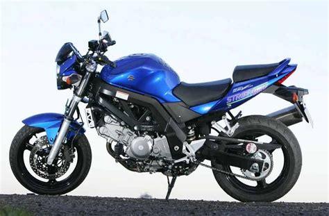 2001 Suzuki Sv650 Specs by Suzuki Sv650 1999 On Review Mcn