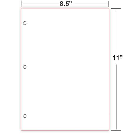 8 5 x 11 origami braille paper 8 5x11 quot 3 cut sheet