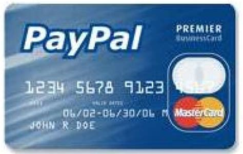 how to make a credit card with paypal paypal solutions send receive withdrawal remove