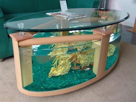 Table Aquarium Fish Tank   Kids Art Decorating Ideas
