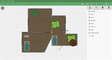 planner 5d home interior design for windows 10