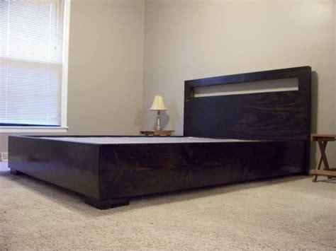 clearance bed frames platform bed frame with headboard clearance platform beds
