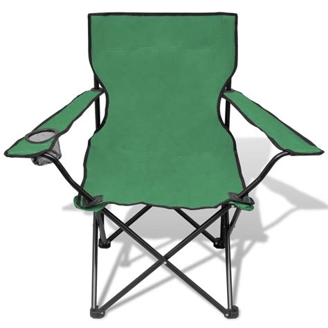 Folding Bag Chair by Folding Chair Set 2 Pcs Cing Outdoor Chairs With Bag