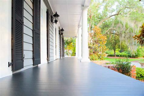 paint colors for porch porch flooring aeratis porch flooring