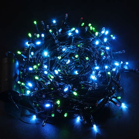 battery operated led string lights outdoor 72 300 led lights outdoor string light