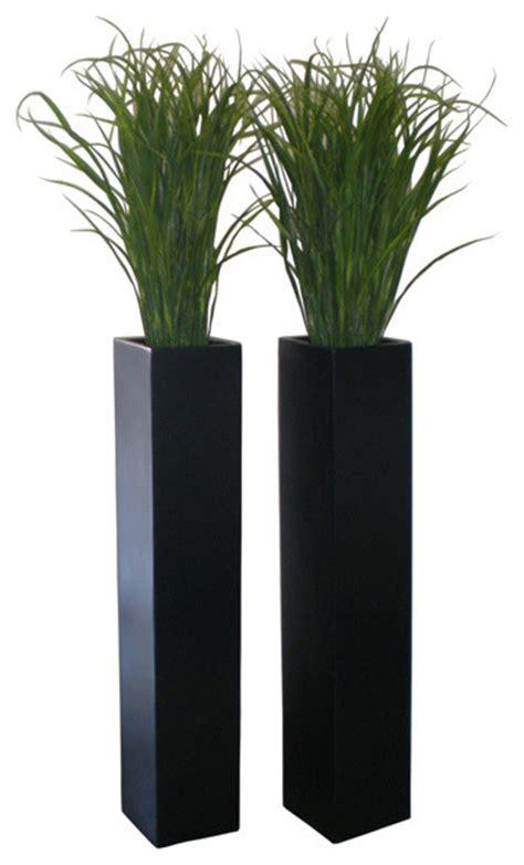 modern indoor planters britz planter modern indoor pots planters