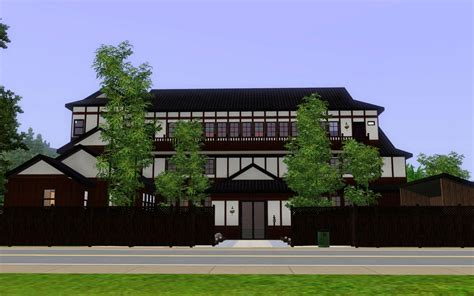japanese style apartment mod the sims japanese style apartment 2