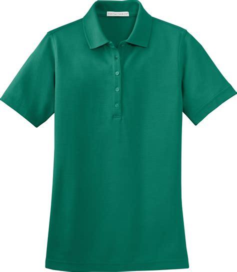Port Authority Ez Cotton Pique Knit Polo Shirt