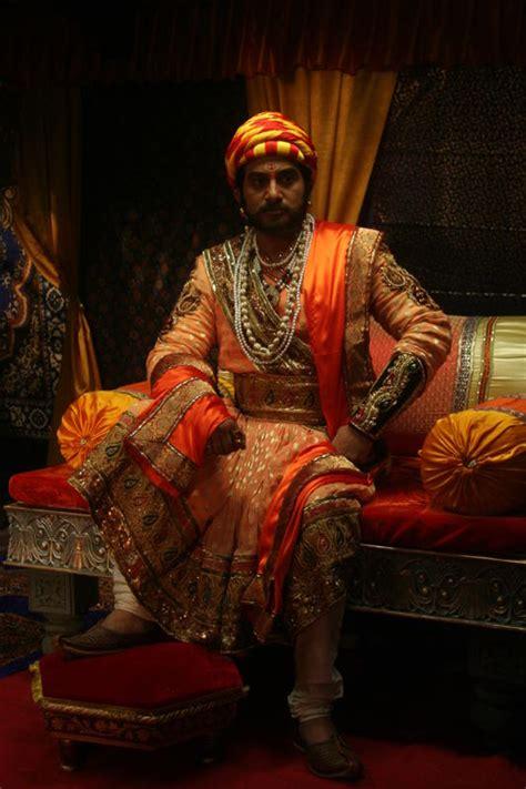 dharamveer sambhaji raje first look bollywood bubbles