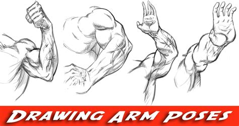 how to draw style book how to draw arms comic book style by ramstudios1 on