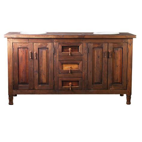 rustic wood bathroom vanity sink barnwood vanity made from reclaimed wood for sale