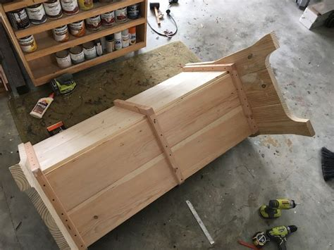 church pew woodworking plans 17 best ideas about church pews on church pew