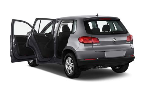 Volkswagen Tiguan 2014 Price by 2014 Volkswagen Tiguan Reviews And Rating Motor Trend