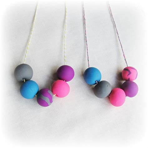 gumball necklace gorgeous gumball diy necklace allfreejewelrymaking