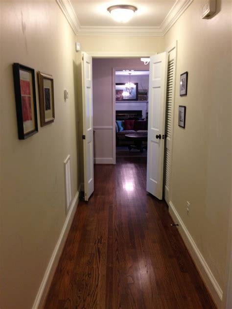 paint colors for narrow hallway narrow hallway no windows and no light help
