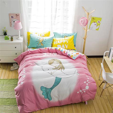 mermaid size comforter set get cheap mermaid bedding aliexpress alibaba