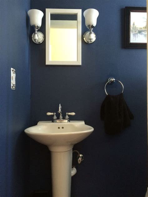 powder blue sherwin williams wall paint is indigo batik from sherwin williams small