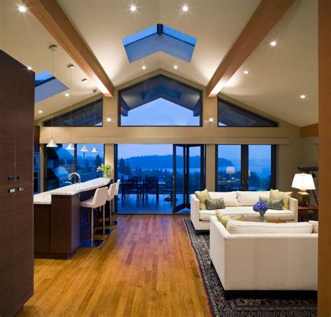 home lighting ideas ceiling vaulted ceiling lighting ideas home lighting design ideas