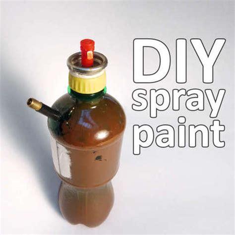 spray painter diy how to make diy spray paint made diy crafts for