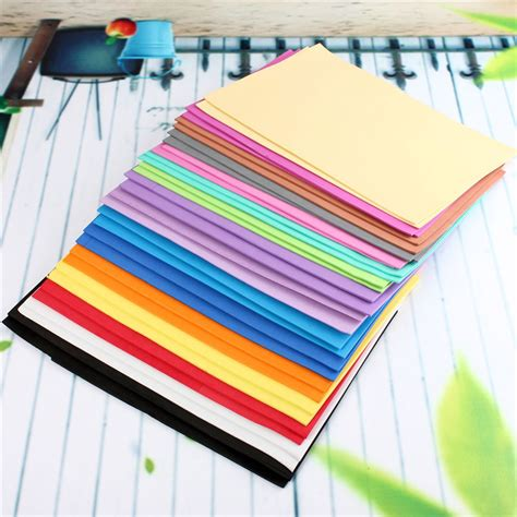 foam sheet crafts for 32pcs lot best price best promotion a4 2mm foam sheets