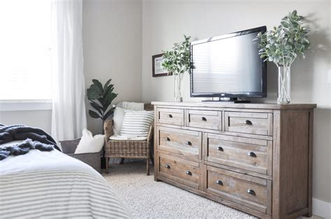 mater furniture modern farmhouse master bedroom cherished bliss